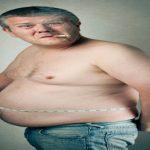 Пивной живот может провоцировать развитие рака простаты