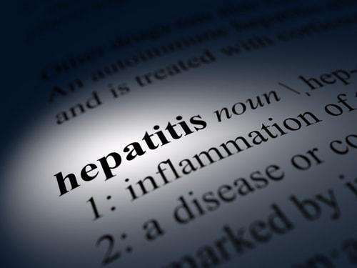 вирус гепатита C и B