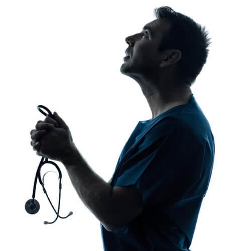 10 признаков того, что следует обратиться к врачу