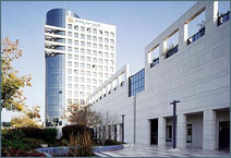 Медицинский центр Рамат Авив