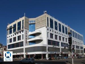 Медицинский центр Нара