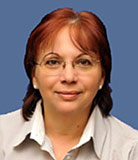 Профессор Вивьен Дрори