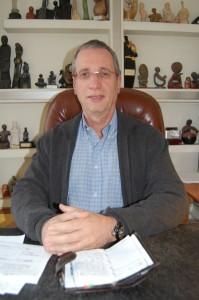 Профессор Мордехай Гольденберг