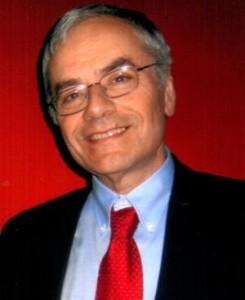 Профессор Элиэзер Гольцман