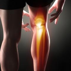коленный сустав Артроскопия в Израиле