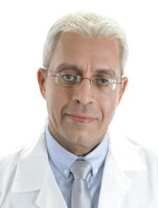 Доктор Арон Амир