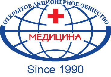 ОАО Медицина