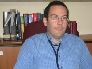 Доктор Майкл Сегель
