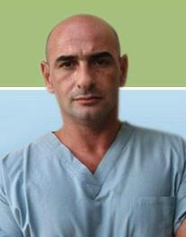 Доктор Стефан Бен-Шошан