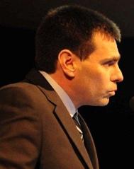 Доктор Янон Гильбоа