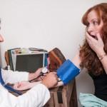 артериальное давление и здоровье