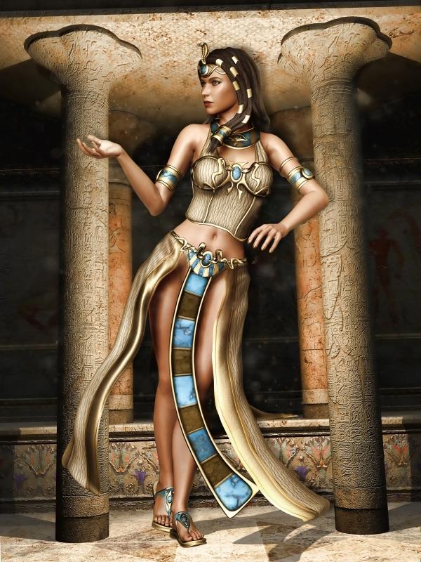египтянки фото голые