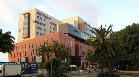 Клиника Ассута Тель-Авив