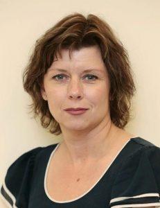 Д-р Ирина Жевелюк