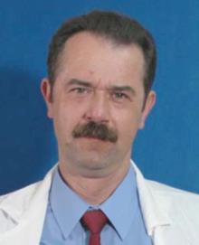 Доктор Наум Симановский