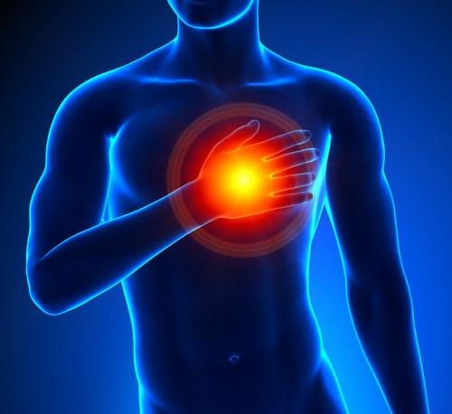 Домашний мониторинг сердечной недостаточности