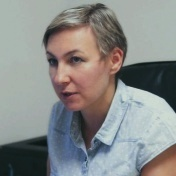 Доктор Елена Рыбаковская