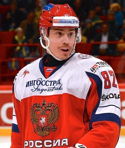 Отзыв Евгения Медведева