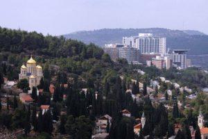 Hadassah Israel