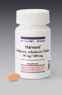 Харвони (Harvoni) для лечения гепатита С
