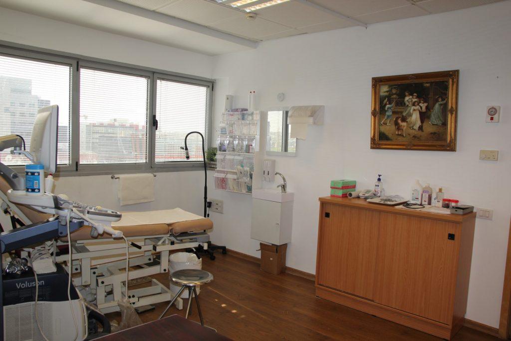ММЦ - кабинет врача