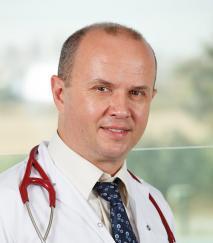 Доктор Леонид Стерник