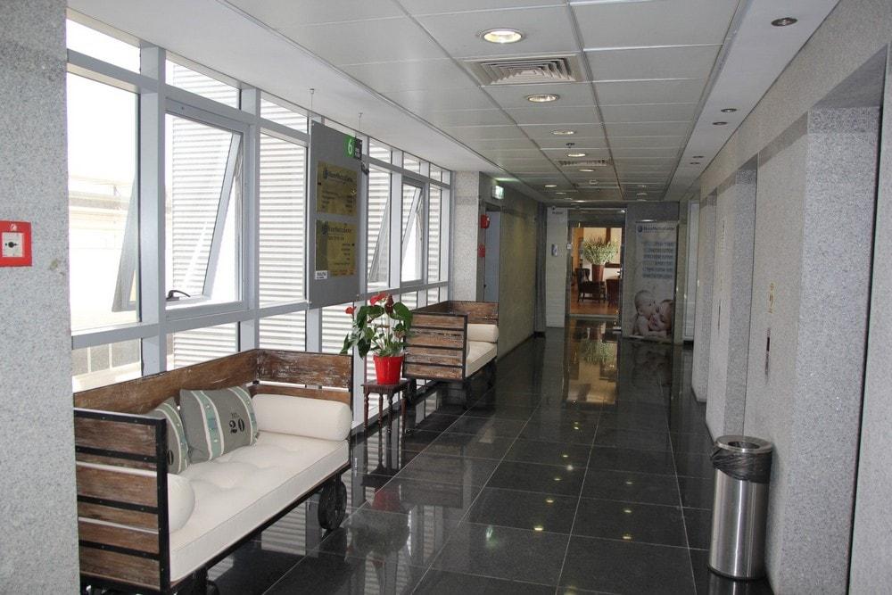Манор Медикал Центр
