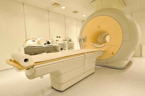 ПЭТ-МРТ в клинике Ассута