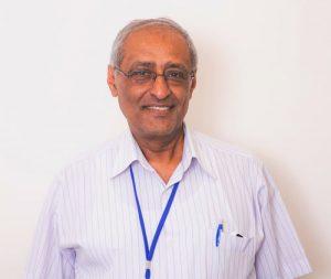 Профессор Рахамим (Рами) Бен-Йосеф