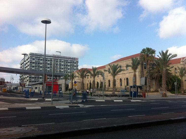 Rambam, Haifa