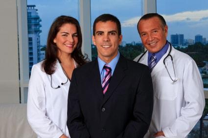 Онкологический совет (Tumor Board) объединяет усилия в борьбе с раком