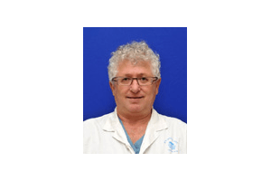 Д-р Йехуда Коландер