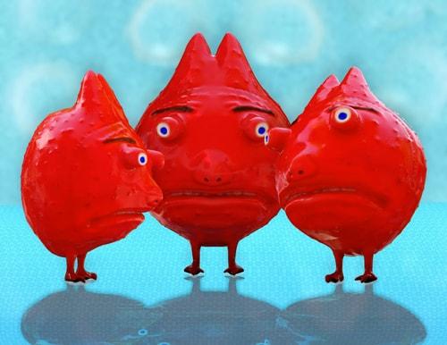 анализ крови для раннего выявления рака