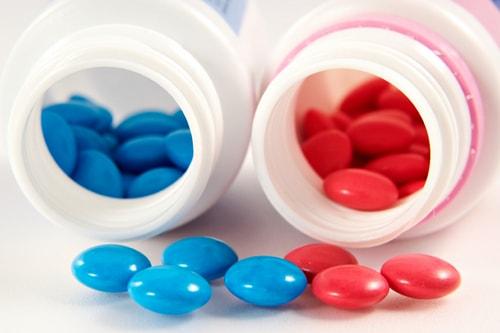 Аспирин и риск инфаркта миокарда