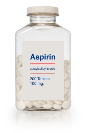 аспирин и риск заболевания раком