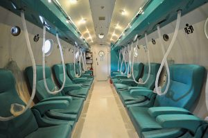 Hyperbaric Oxygen Therapy in Israel