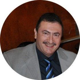 Михаил Баркан