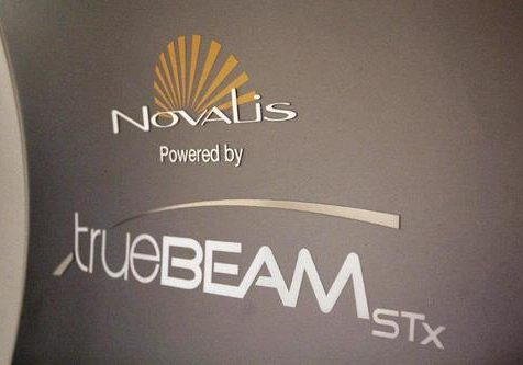 TrueBeam™ STx with Novalis Radiosurgery