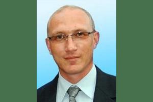 Доктор Константин Гальперин