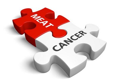 Какая еда повышает риск развития рака?