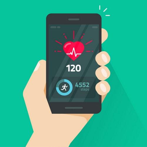 Фитнес-трекер выявит аритмию и диабет