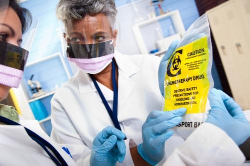 Лечение рака молочной железы неоадъювантная химиотерапия