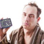 Хроническое недосыпание опаснее, чем алкоголизм