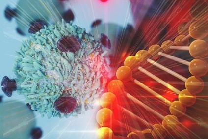 раковые клетки против самих себя