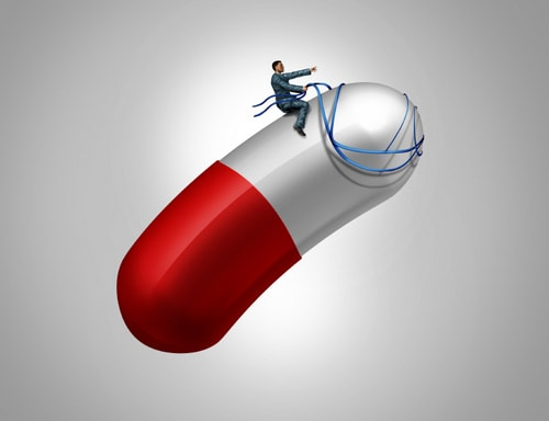 Инновационные препараты против гепатита C