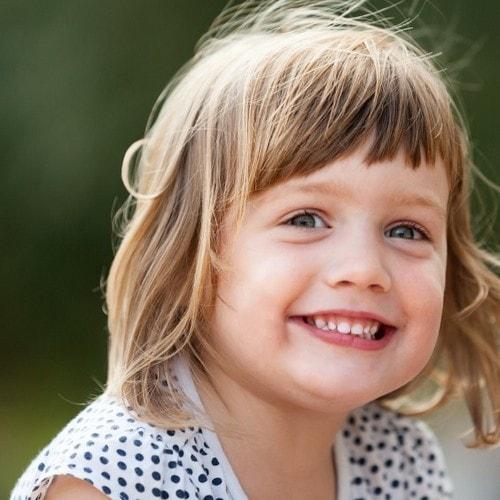 Инсульт в три года - Израильские врачи спасли девочку