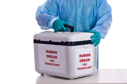 рекорды по трансплантациям
