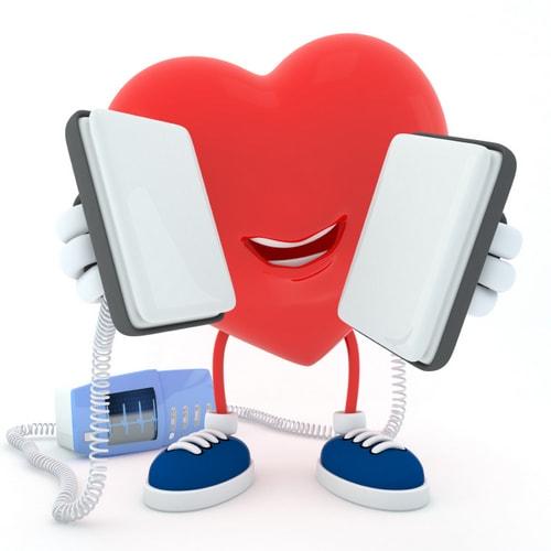 Расширенная кардиологическая реабилитация – снижение риска смерти!