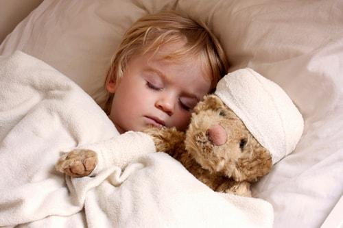 Лечение детей в Ихраиле
