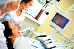 Лечение зубов в Израиле